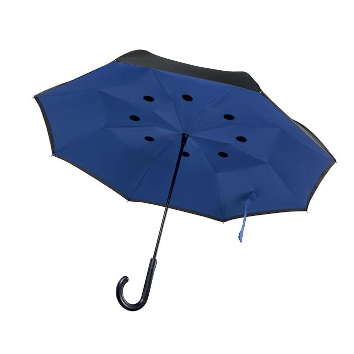 Umbrelă cu 2 fețe              MO9002-37