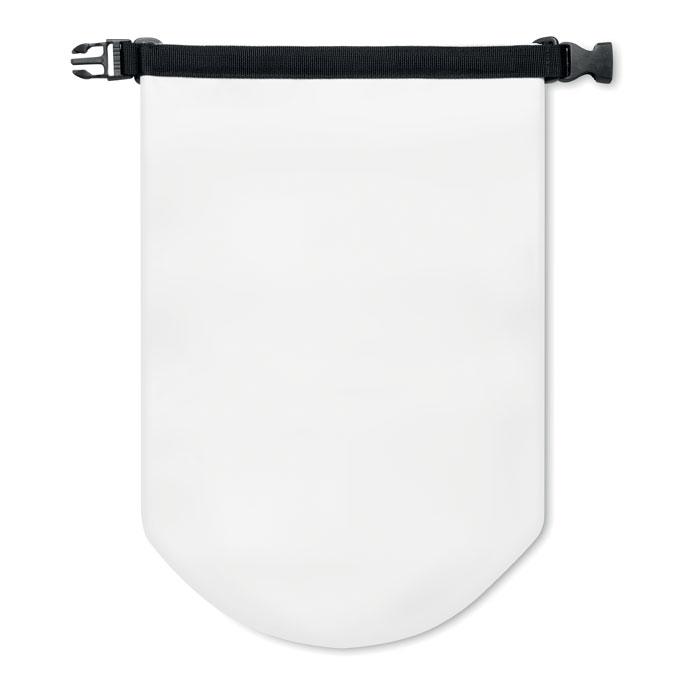 Geantă impermeabilă PVC 10L    MO8787-06