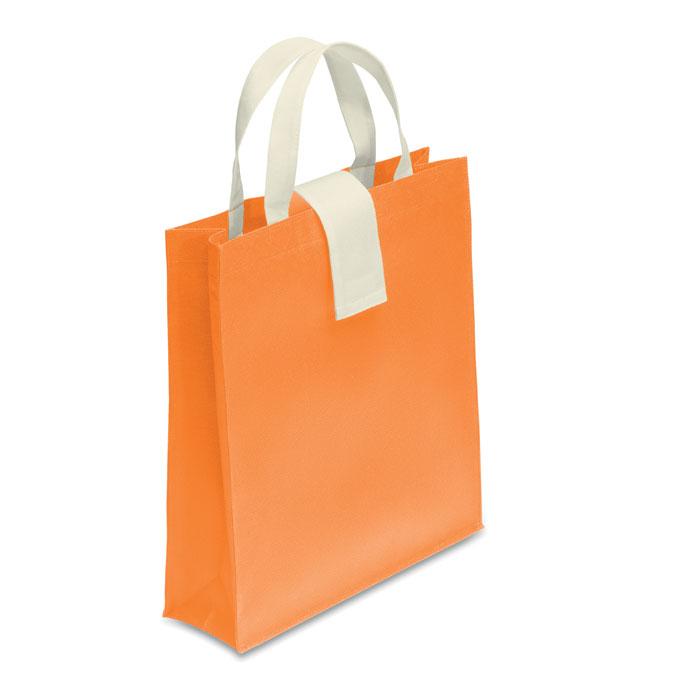 Sacoşă cumpărături neţesută    IT3835-10