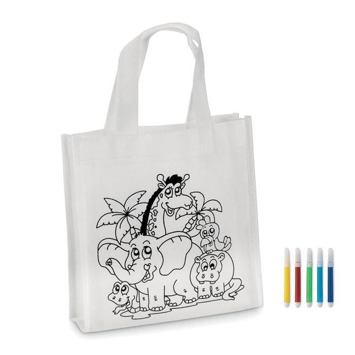 Mini-geantă cumpărături        MO8922-06