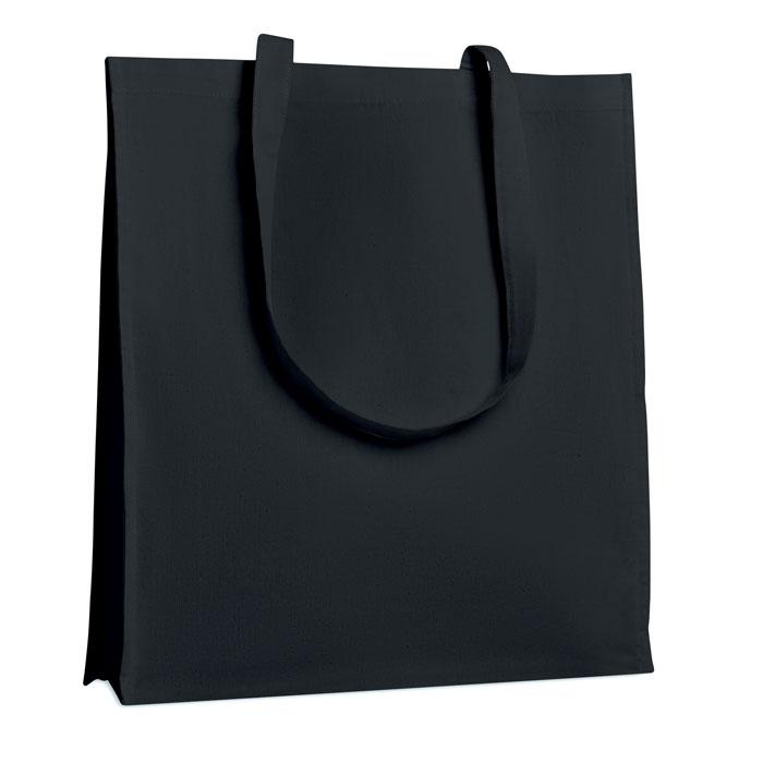 Sacoșă cumpărături cu burduf   MO9059-03
