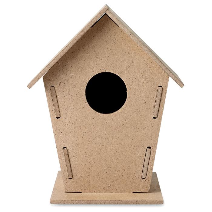 Căsuţă din lemn pentru păsări  MO8532-40