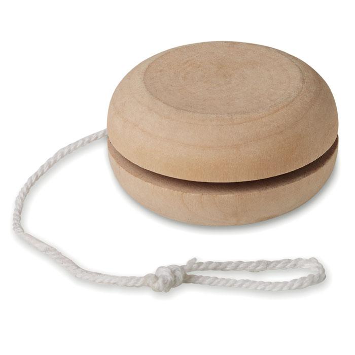 Yo-yo din lemn                 KC2937-40