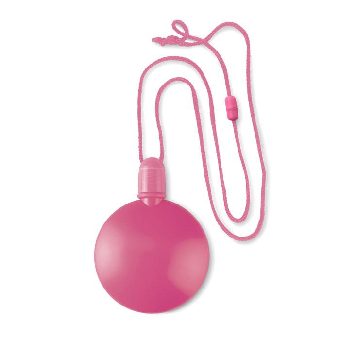Sticluță cu baloane din săpun  MO8818-38
