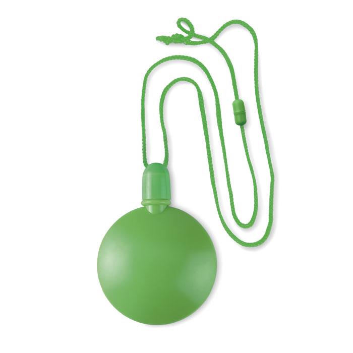 Sticluță cu baloane din săpun  MO8818-48