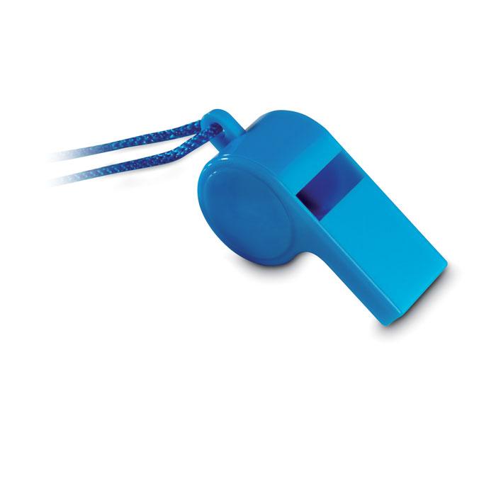 Fluier cu bandă de siguranţă   MO7168-04