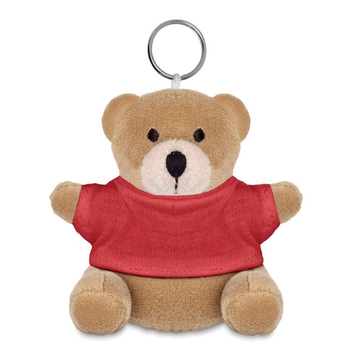 Breloc cu ursuleț              MO8253-05