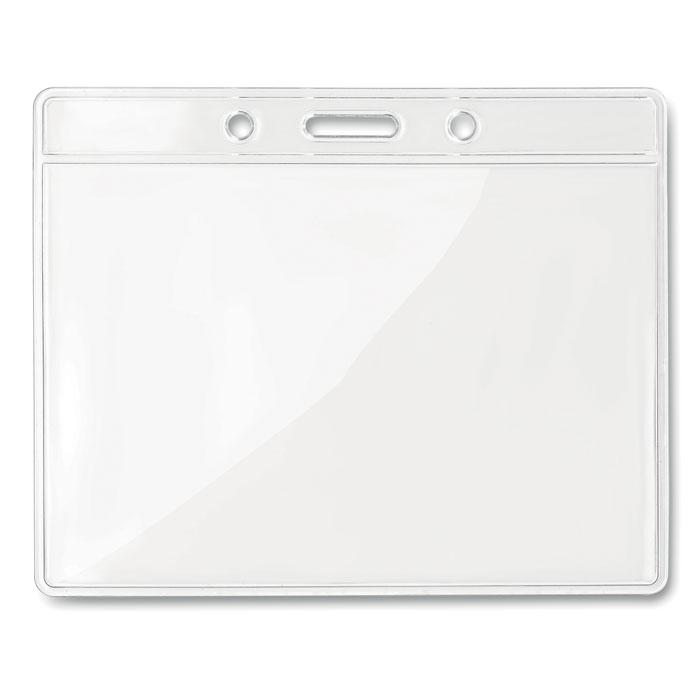 Ecuson transparent 10cmx8cm    MO8599-22