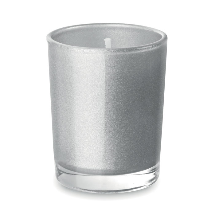 Small candle in glass          MO9030-16