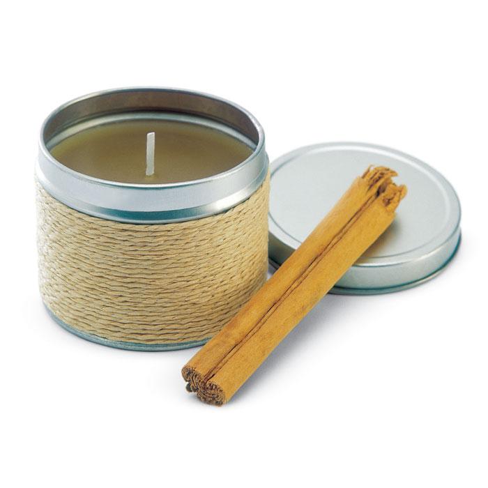 Lumânare parfumată în cutie    IT2873-13