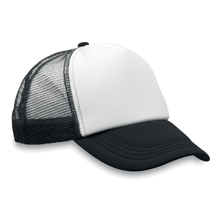 Şapcă din poliester (plasă, în MO8594-03
