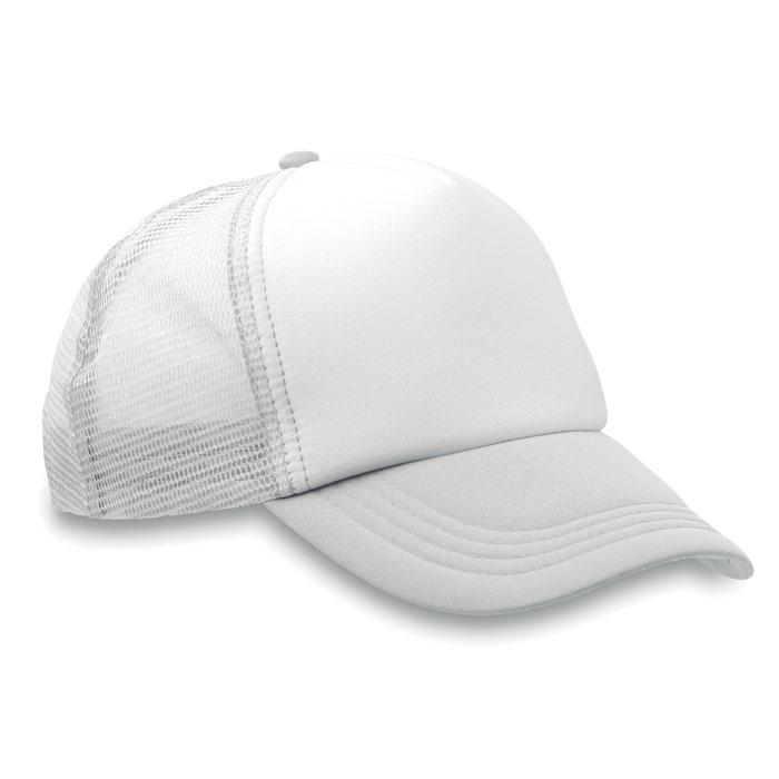 Şapcă din poliester (plasă, î  MO8594-06