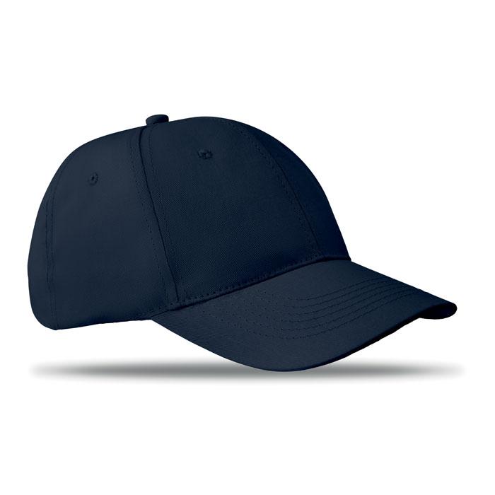 Șapcă cu 6 panele              MO8834-04