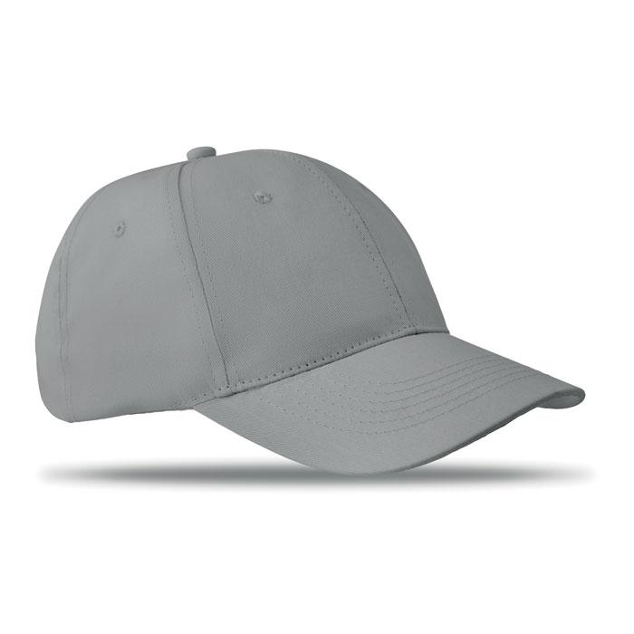 Șapcă cu 6 panele              MO8834-07