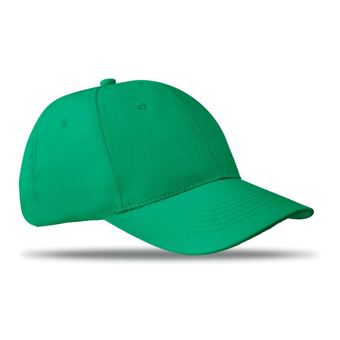 Șapcă cu 6 panele              MO8834-09