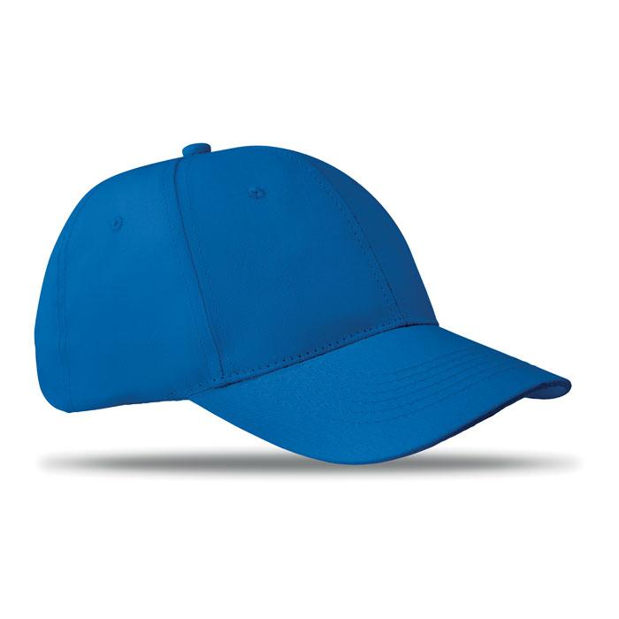Șapcă cu 6 panele              MO8834-37