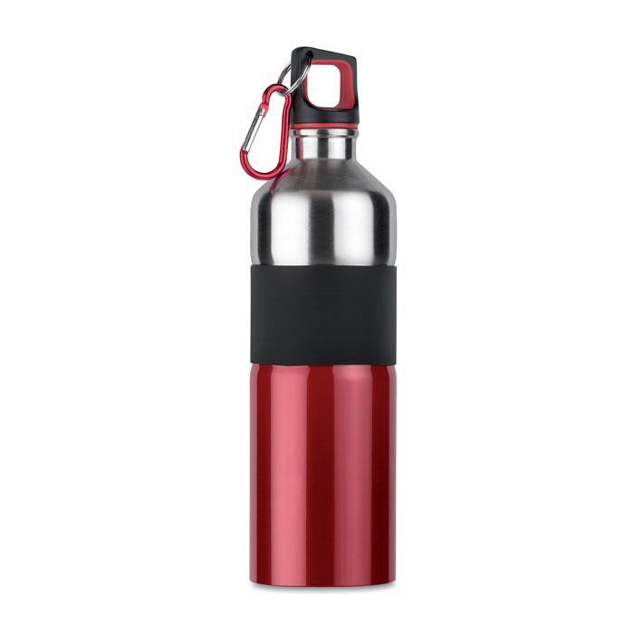 Sticlă pentru băut, bicoloră   MO7490-05