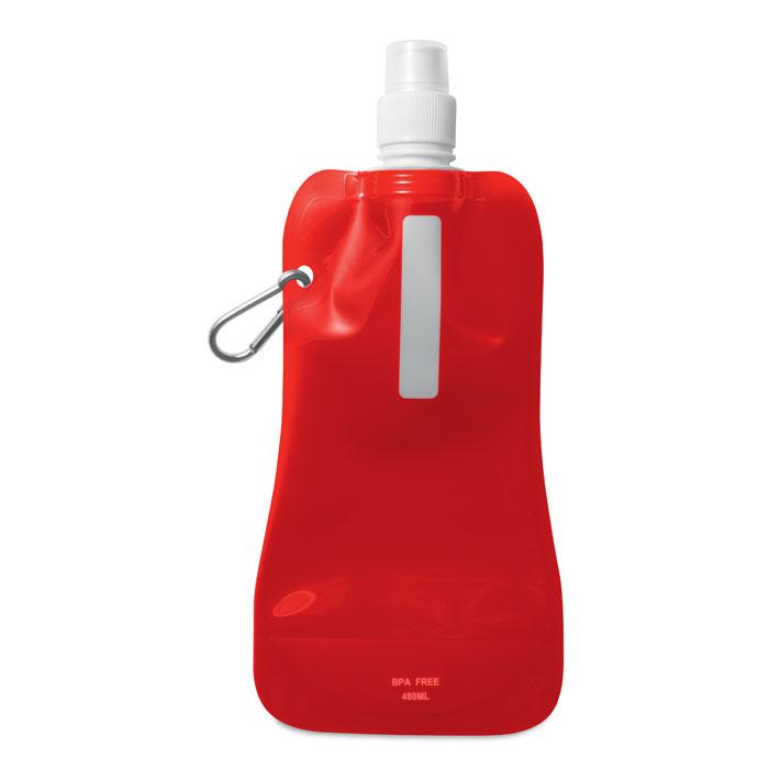 Sticlă de apă pliabilă         MO8294-25