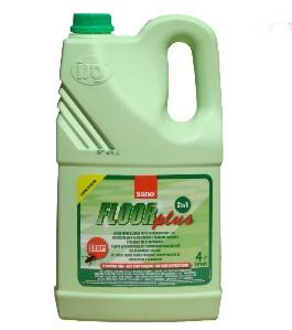 Detergent pardoseli Sano Floor Plus 4L - anti insecte