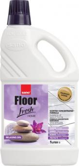 Detergent pardoseli Sano Floor Fresh Home Spa 1L
