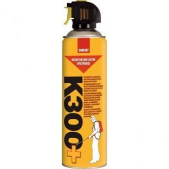 Insecticid Sano K-300 + Aerosol 420ml Taratoare