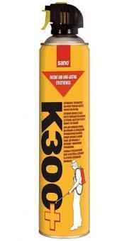 Insecticid Sano K-300 + Aerosol 630ml Taratoare