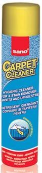 Detergent covoare si tapiterii Sano Carpet Aerosol 600 ml