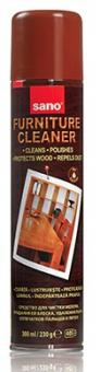 Detergent mobila Sano Furniture Cleaner Aerosol 305ml