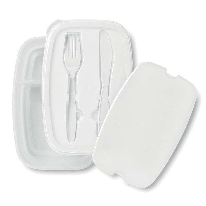Cutie pentru sandvişuri cu set MO8518-06