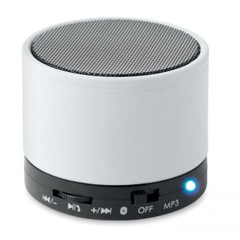 Boxă rotundă bluetooth         MO8726-06