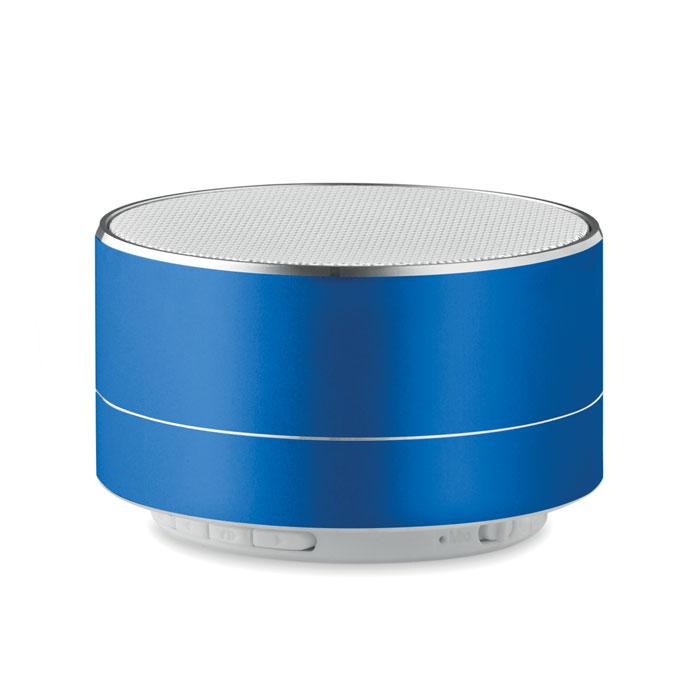 Boxă bluetooth din aluminiu    MO9155-37