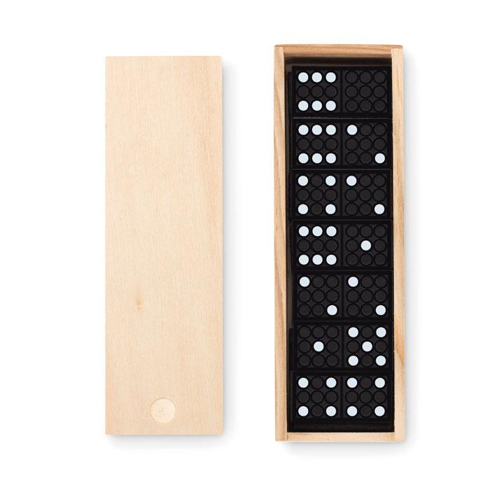 Domino din lemn                MO9188-40