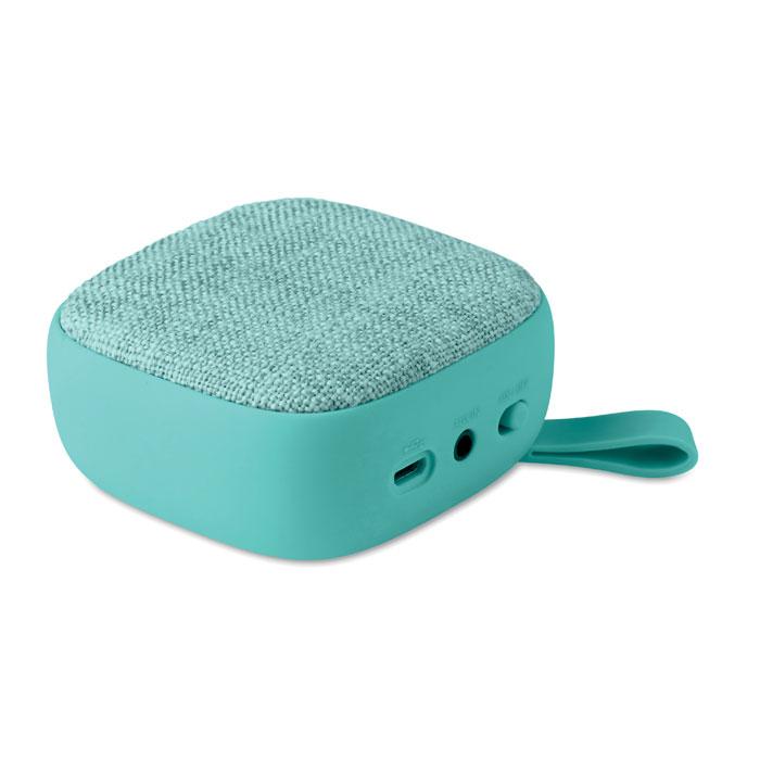 Boxă BT textilă pătrată        MO9260-12