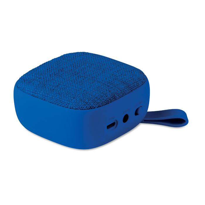 Boxă BT textilă pătrată        MO9260-37