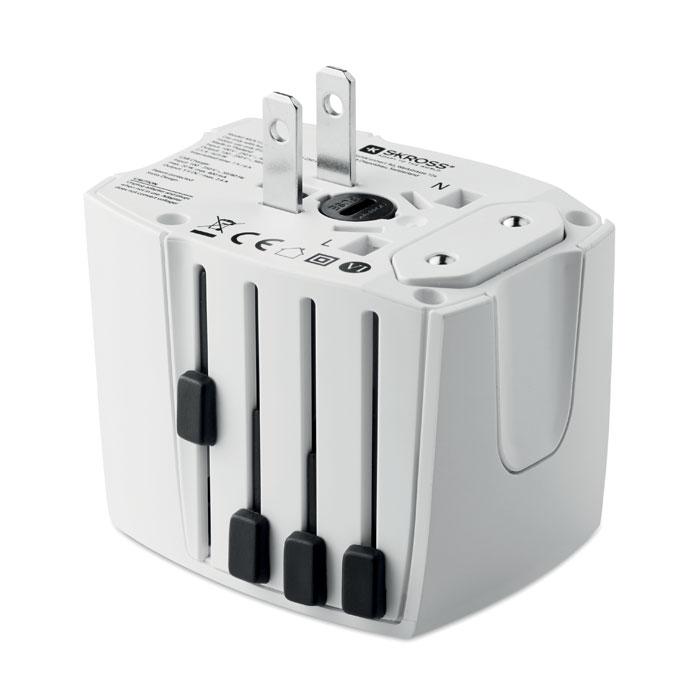 MUV USB. 2-pole                MO9324-06