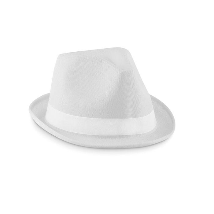 Pălărie colorată din paie      MO9342-06