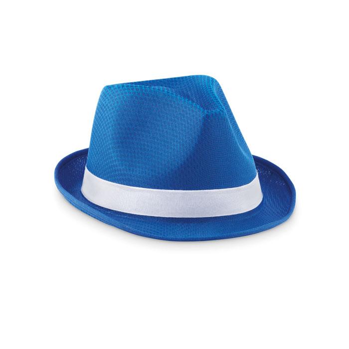 Pălărie colorată din paie      MO9342-37