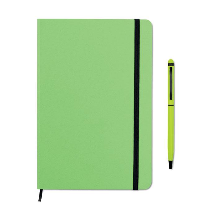Set carnet notițe              MO9348-48