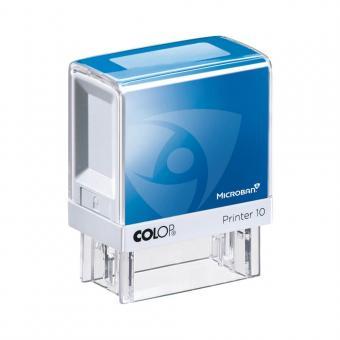 Stampila COLOP Printer 10 Microban