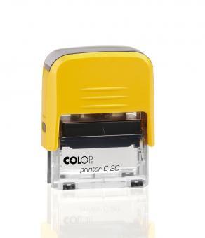 Stampila COLOP Printer C20