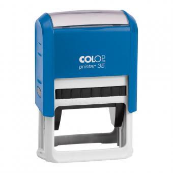 Stampila COLOP Printer 35