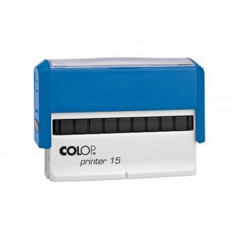 Stampila COLOP Printer 15