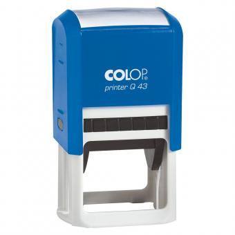 Stampila COLOP Printer Q 43