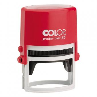 Stampila COLOP Printer Oval 55