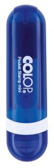 Stampila COLOP Mini Pocket