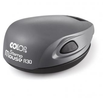 Stampila COLOP Stamp Mouse R 30