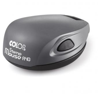 Stampila COLOP Stamp Mouse R 40