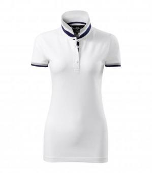Tricou polo pentru damă Collar Up 257