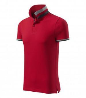 Tricou polo pentru bărbaţi Collar Up 256