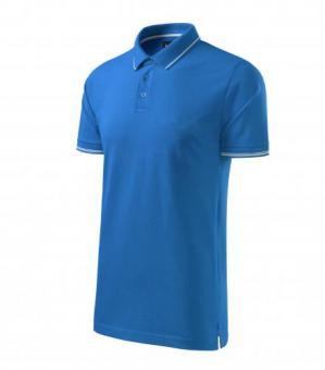 Tricou polo pentru bărbaţi Perfection plain 251